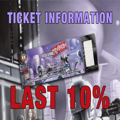Vol. 5 - ticket information #02